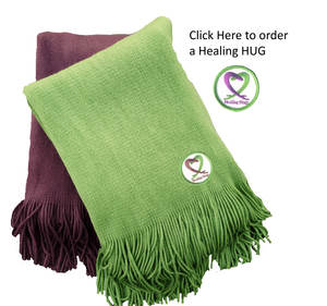 Healing HUG by HAPPE FASHIONS