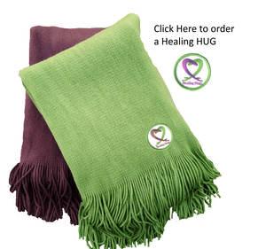 Healing HUG by HAPPE FASHIONS